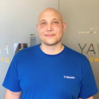Mustafa Civelek | Industriemechaniker