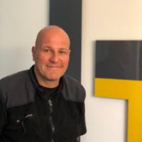 Andreas Zenge | Industriemechaniker