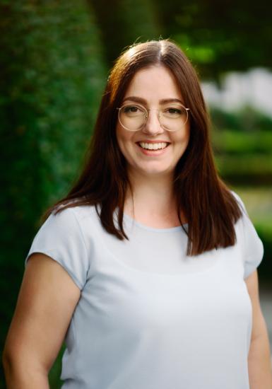 Team Lead Recruitment | Sabrina Stadler