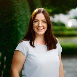 Sabrina Stadler | Team Lead Recruitment