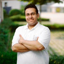 Koray Karakurt | ehemaliger Mitarbeiter