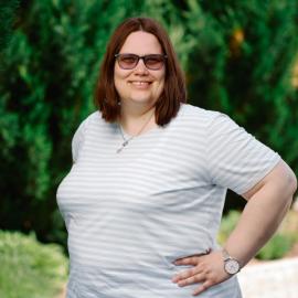 Nicole Borgfeldt | Personalsachberarbeitung