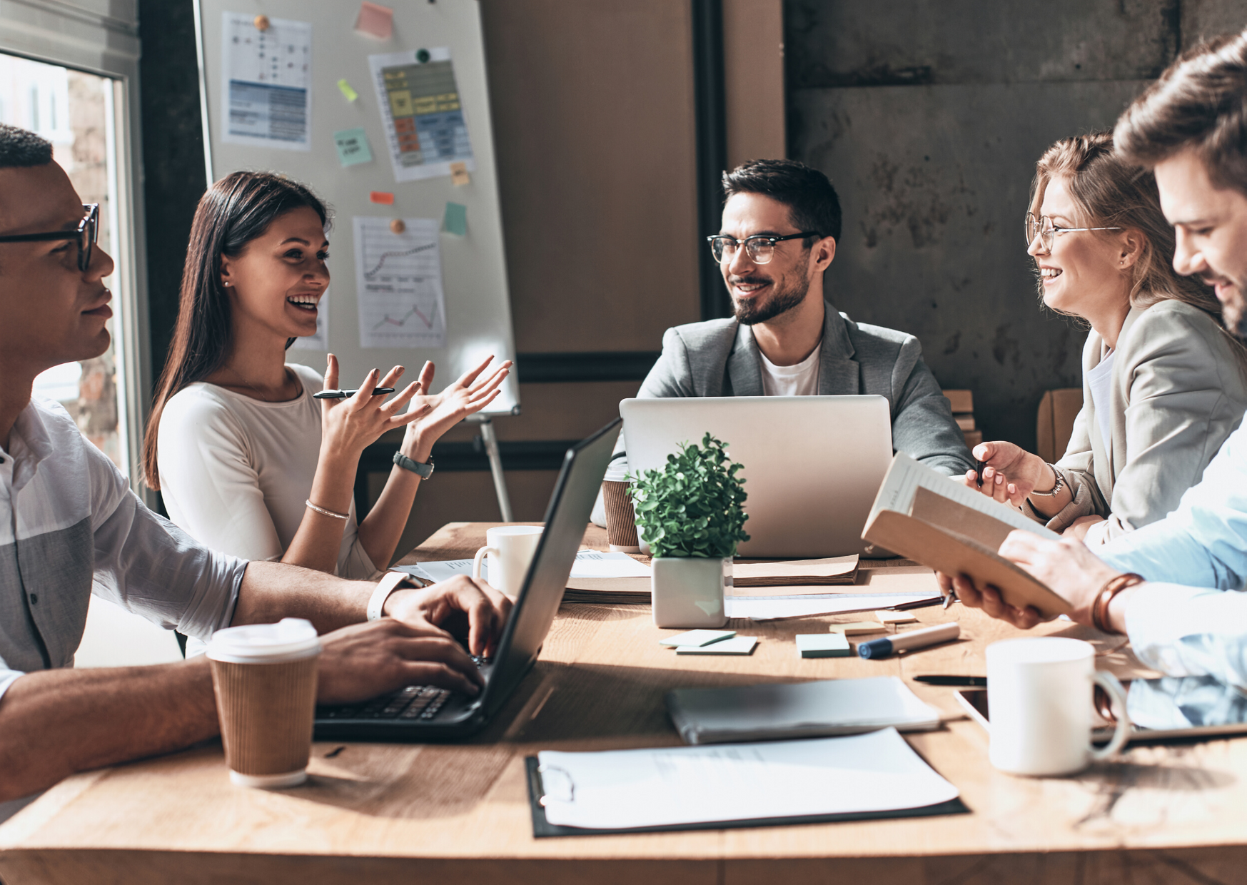 HEADWAY IT Excellence – Ihr Personalexperte in der IT Branche