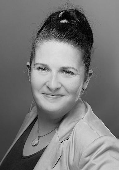 Social Media Recruiter | Heidi Liebscher