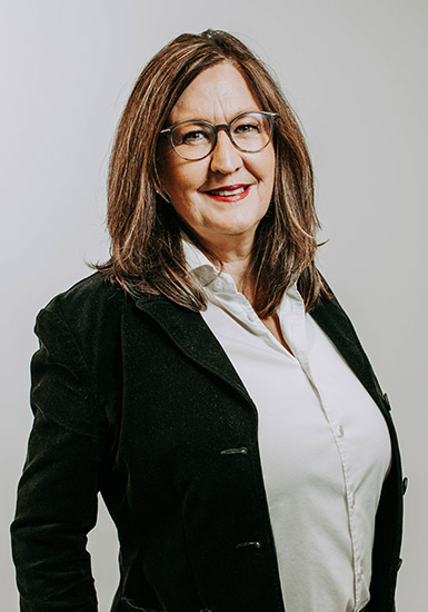 Recruitment Specialist   Stefanie Cirigliano