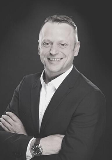Head of Sales | Frank Diettrich