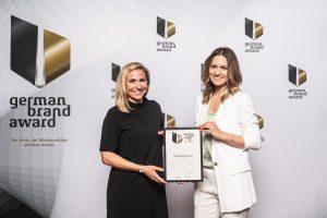 HEADWAY gewinnt GBA 2019