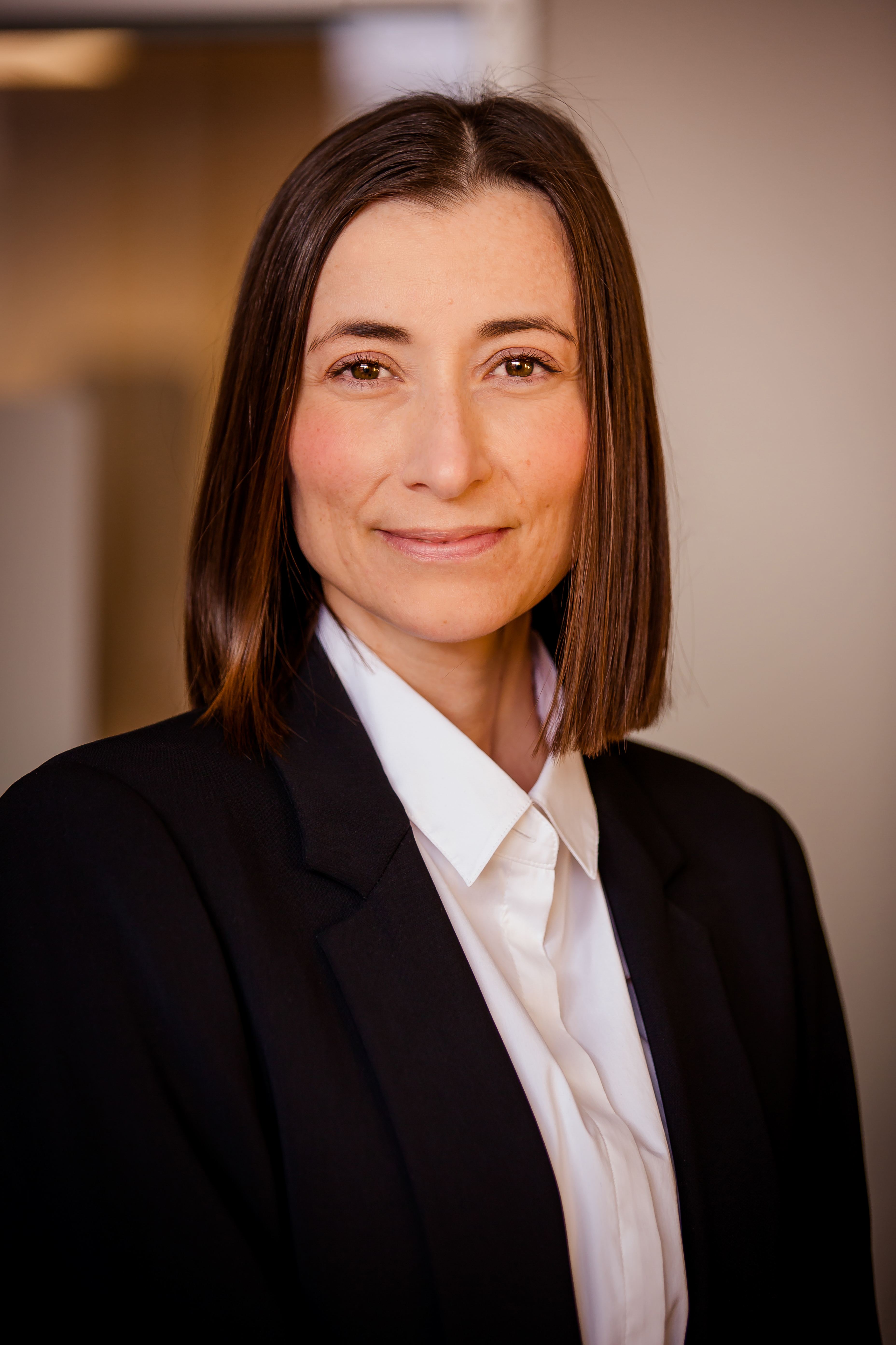 HR Recruiting Specialist   Karolina Okulicki