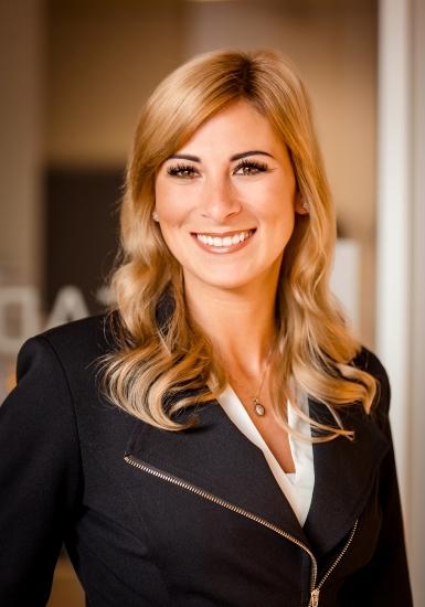 Business Development Manager | Diana Weber