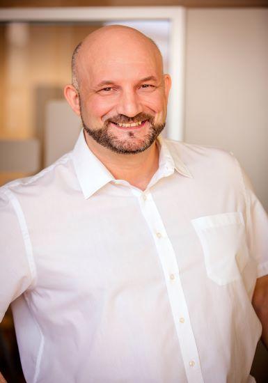 Account Manager   Stefan Lermer