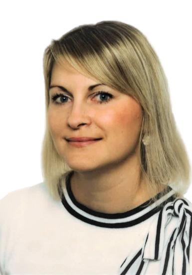 Teamassistentin | Tanja Skljar