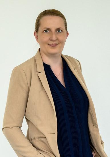 Recruiting | Corinna Höckner